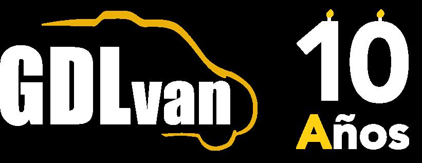Gdlvan ® | Renta de Camionetas Sprinter en Guadalajara